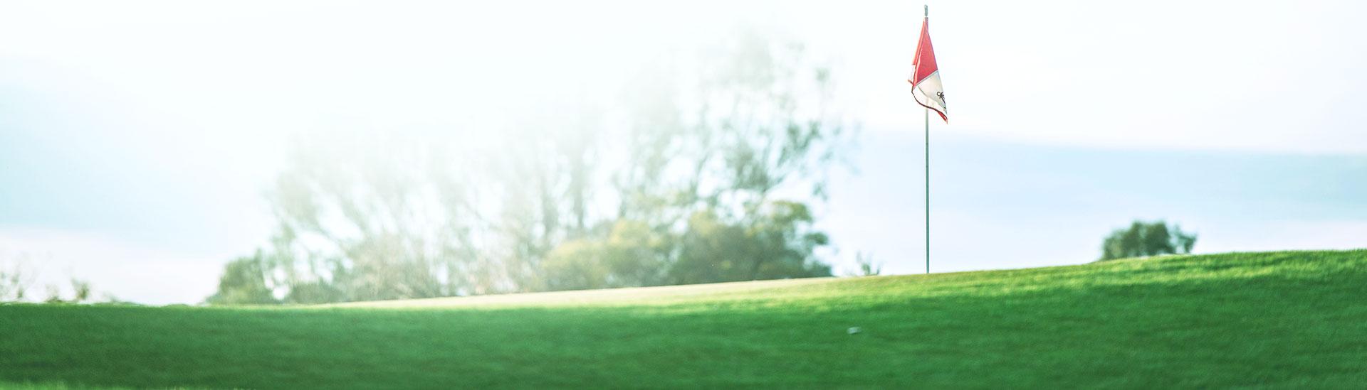Kids Golf Club Sturgeon County