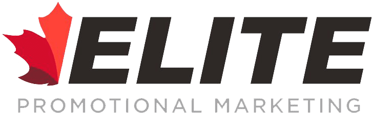 elite promotional marketing logo
