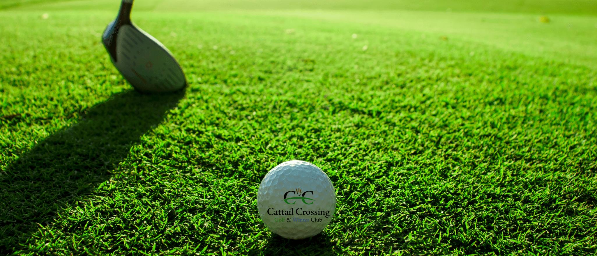 cattail crossing golf