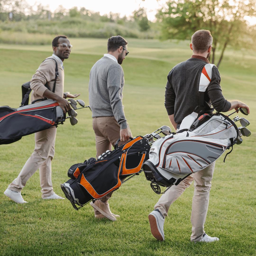 Men's Golf League
