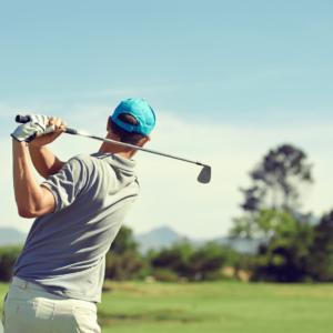 Golf Club Edmonton