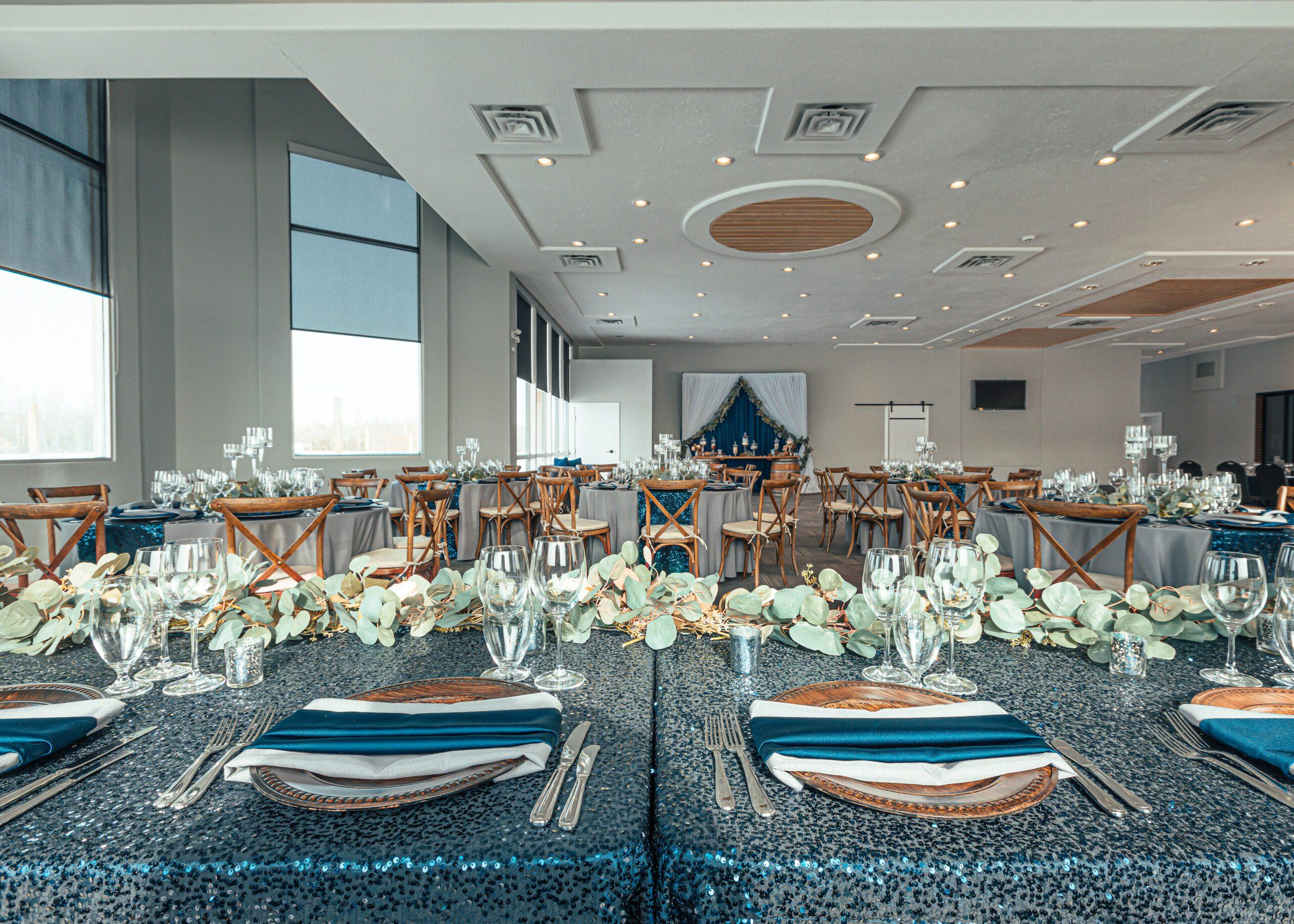 Wedding venue edmonton