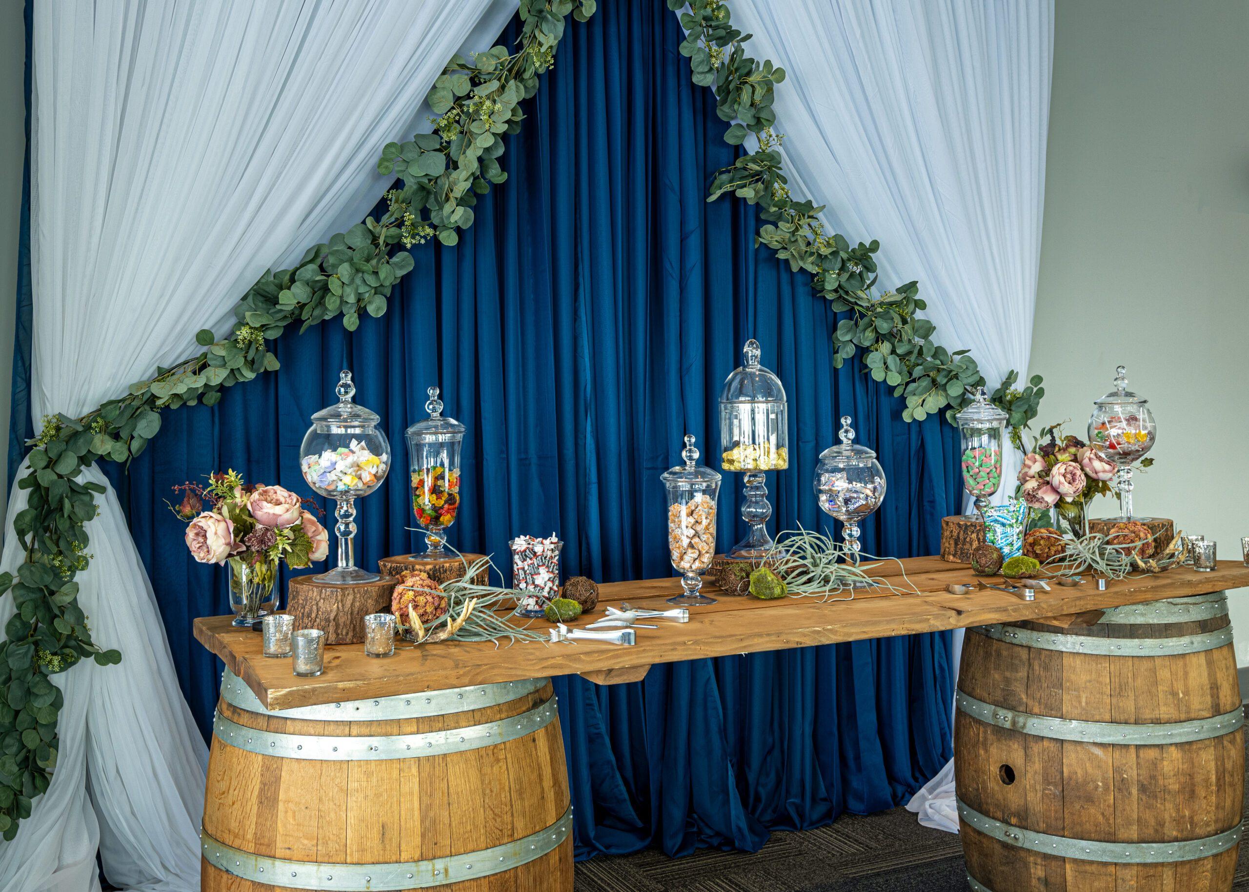 wedding audience chairs, wedding venue, edmonton