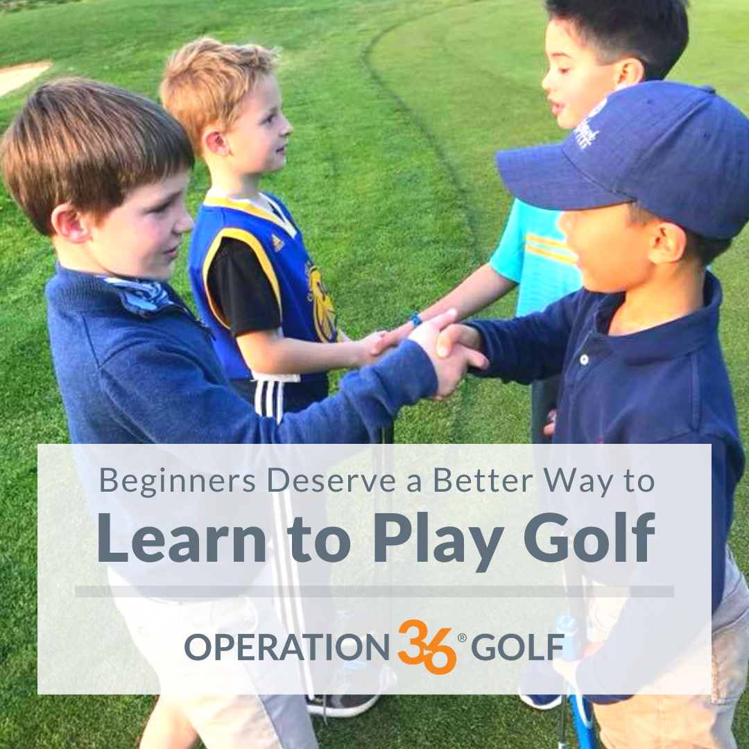 Golf Lessons Edmonton